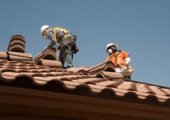 Local Roofing Contractors - Springfield, MA