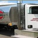 Dependable Heating & Cooling LLC