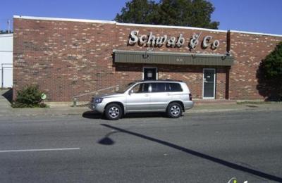 Schwab Meat Co - Oklahoma City, OK