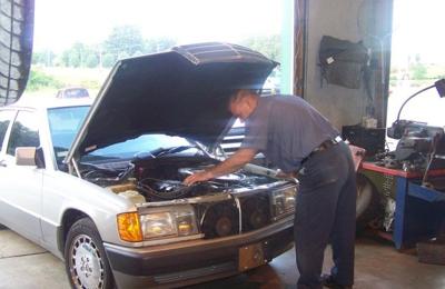 Automotive Solutions - White House, TN