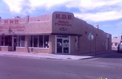 RDB Office Furniture - Albuquerque, NM