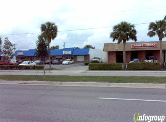 Atlantic Auto Glass - North Palm Beach, FL