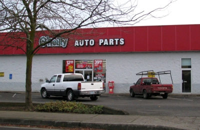 O'Reilly Auto Parts - Woodburn, OR