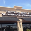 Center for Spine Joint and Neuromuscular Rehabilitation
