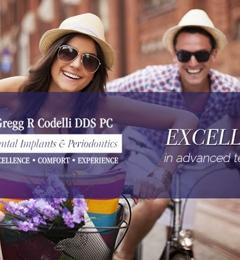Gregg R Codelli, DDS - Atlanta, GA