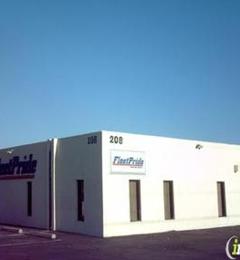 Southwind Carpet Mills - Dalton, GA