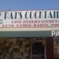 Pat's Cocktail Lounge - Valley Village, CA