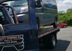 Quality Towing Nj - Sewell, NJ