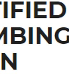 Certified Plumbing And Drain