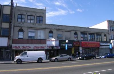Sphinx Trading Co Inc - Jersey City, NJ