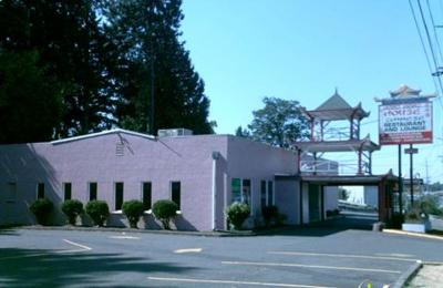 The Shack Bar & Grill - Salem, OR