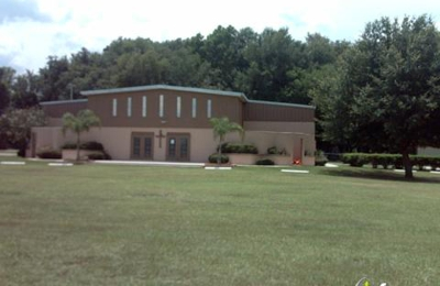 The New Testament Church Of Brandon - Brandon, FL