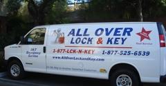 All Over Lock & Key - Encino, CA