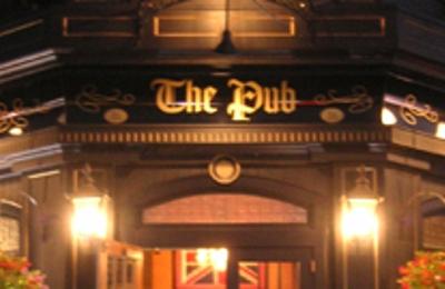 The Pub - Columbus, OH