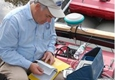Hager Geoscience Inc - Woburn, MA