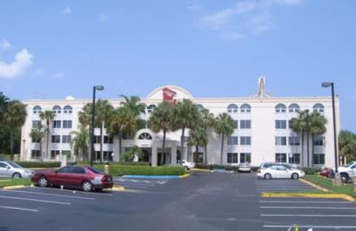 Red Roof Inn   Fort Lauderdale, FL