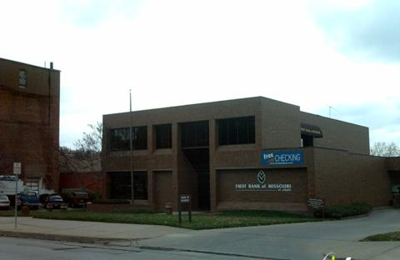 First Bank Of Missouri - Saint Joseph, MO