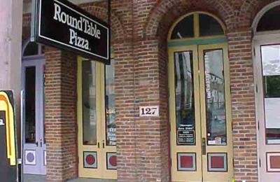 Round Table Pizza 127 K St Sacramento Ca 95814 Ypcom