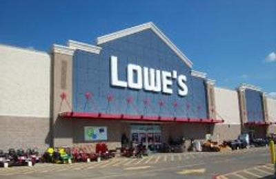 Lowe's Home Improvement - Lindale, TX