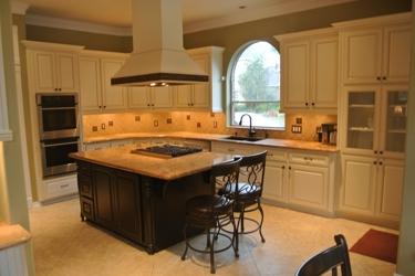 NewFaced Kitchen Designs