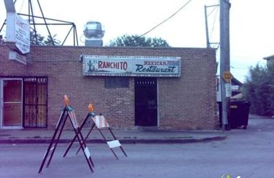 El Ranchito Restaurant - Chicago, IL
