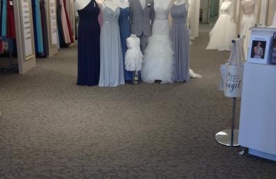 David's Bridal - Spartanburg, SC