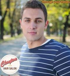 Clayton Hair Salon - Clayton, NC