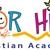 For Him Christian Academy