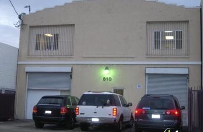 Bgb Distributions - Los Angeles, CA