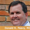 Peavy, Donald R MD