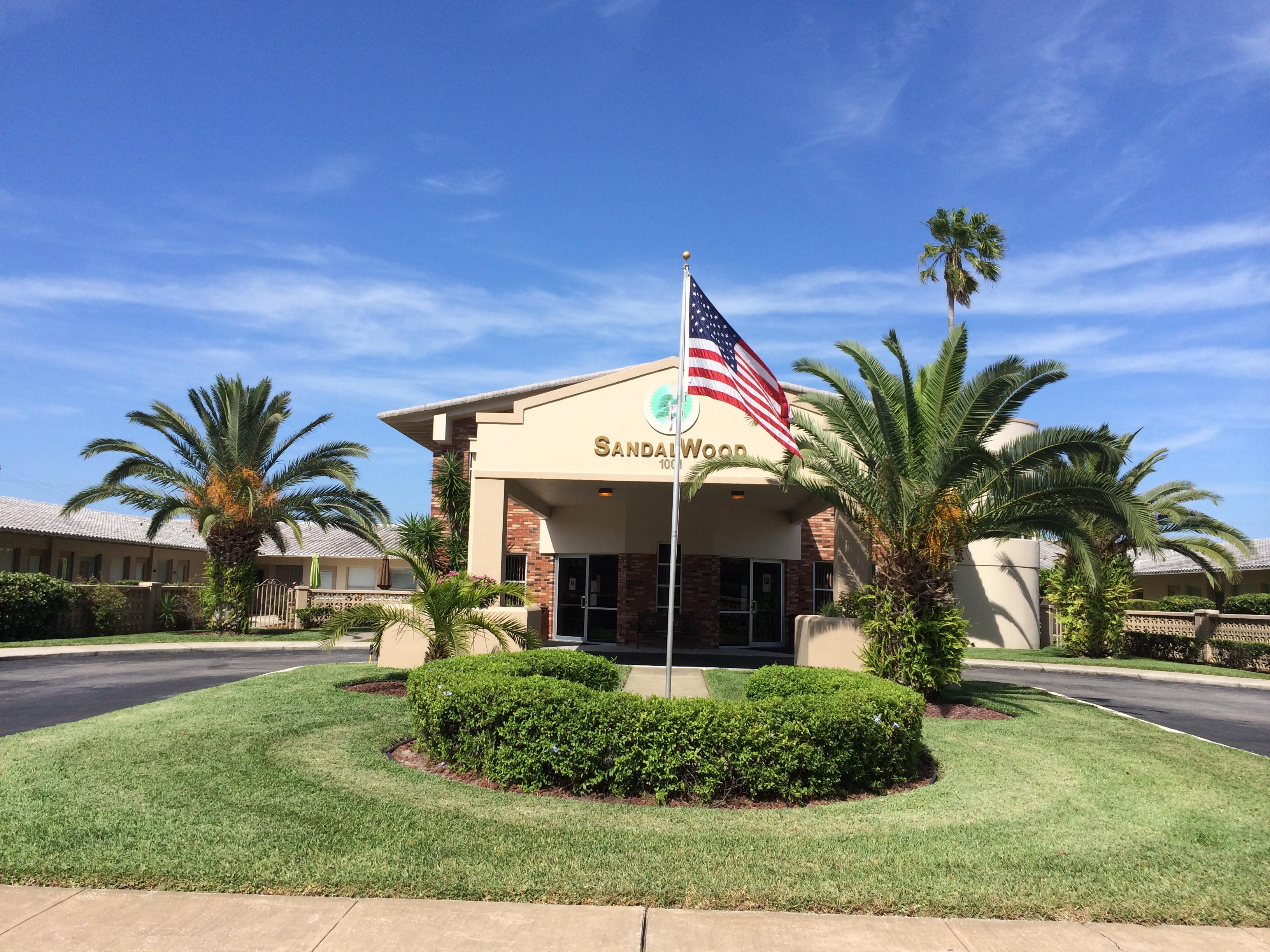 Sandalwood Nursing And Rehab Center 1001 S Beach St