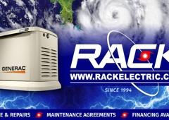Rack Electric