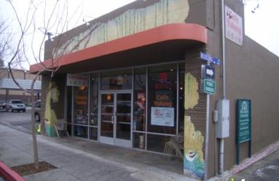 Niji Sushi - Mountain View, CA
