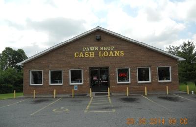 Akron Drive Pawn - Winston Salem, NC