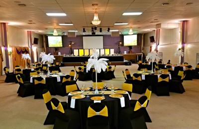 RLCC Banquet Hall 1651 Redman Rd Saint Louis MO 63138