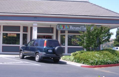 Round Table Pizza - Martinez, CA