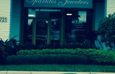 Sparkles Jewelers - West Palm Beach, FL