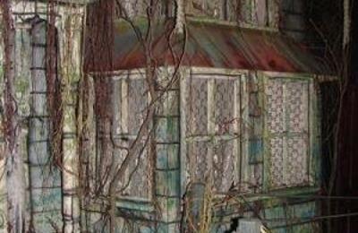Night Terrors Haunted House - Austin, TX