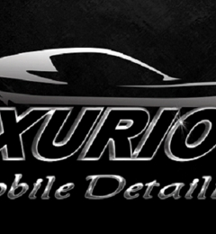 Luxurious Mobile Detailing - Saint Petersburg, FL