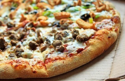 C&N Pizza - Newton, MA