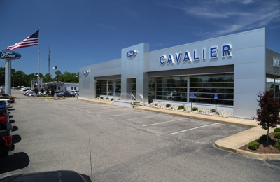 Cavalier Ford Chesapeake >> Cavalier Ford Lincoln 1515 S Military Hwy Chesapeake Va