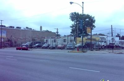 Baha Auto Sales - Chicago, IL