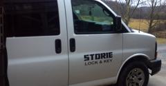 Storie Lock & Key - Banner Elk, NC
