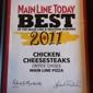 Main Line Pizza, Inc - Wayne, PA