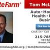 Tom McLaughlin - State Farm Insurance Agent