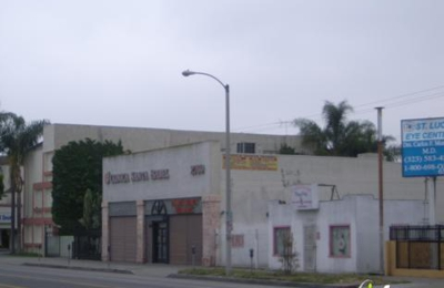 Clinica Santa Isabel - Huntington Park, CA