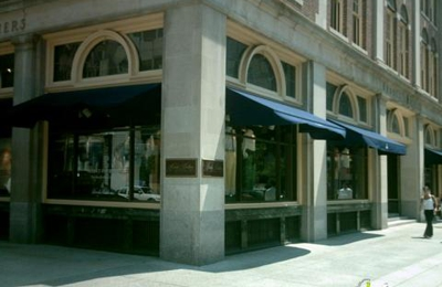 Brooks Brothers - Boston, MA