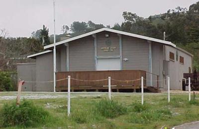 American Legion - Pacifica, CA
