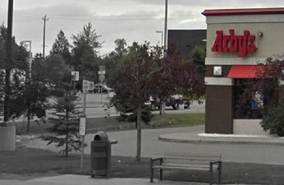 Arby's - Anchorage, AK. Arby's and C St & Benson Blvd NNW bus stand few paces to the east of #1 dental implant specialist Anchorage Midtown Dental Center