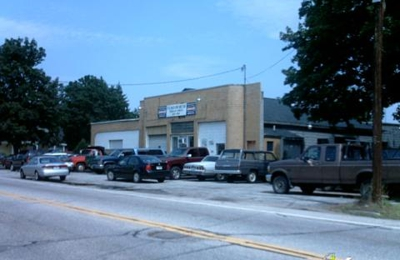 Wicklund's Automotive Center - Concord, NH